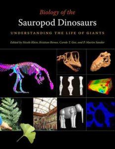 biology-of-the-sauropod-dinosaurs